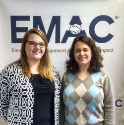 States Assisting States During Disasters, EKU Graduate Student Completes EMAC Study