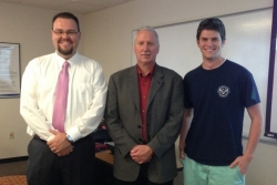 Security is a Family Affair at Eastern Kentucky University