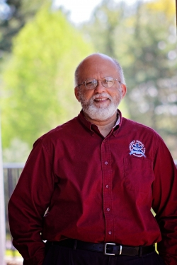 Dr. Hunter Recognized for Thirty Years of EMS Certification